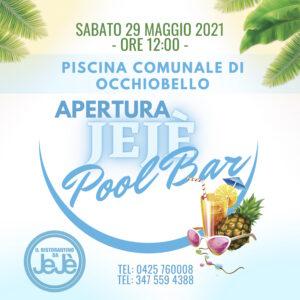 JeJe Pool Bar
